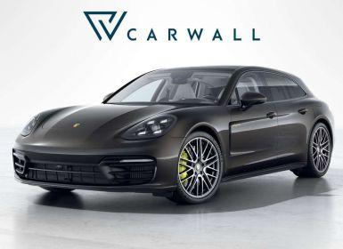 Vente Porsche Panamera 4S E-Hybrid Sport Turismo Occasion