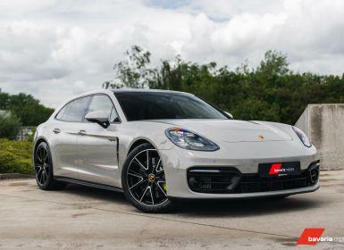 Vente Porsche Panamera 4S E-Hybrid Sport Turismo - Bose - Pano - 360° Occasion