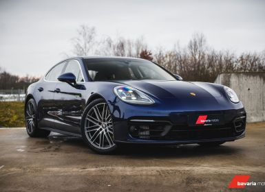 Porsche Panamera 4S E-Hybrid * PANO*BOSE*SOFT CLOSE*AMBIENT LIGHTS Occasion