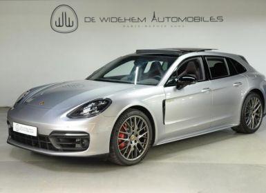 Vente Porsche Panamera 4S E HYBRIDE SPORT TURISMO Occasion