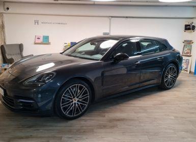 Vente Porsche Panamera 4S Sport Turismo Occasion