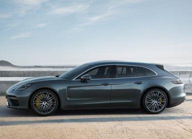 Voiture Porsche Panamera 4S Sport Turismo 2018 Occasion