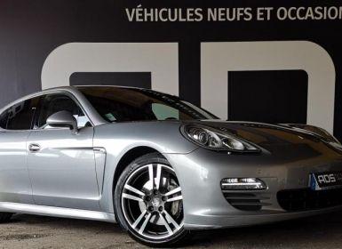 Porsche Panamera 4S V8 4.8 400 PDK