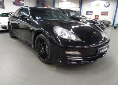 Achat Porsche Panamera (970) 4S PDK 400 CH Occasion
