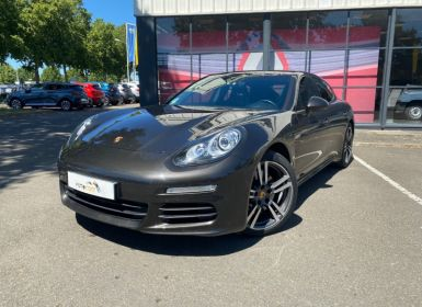 Vente Porsche Panamera (970) DIESEL Occasion