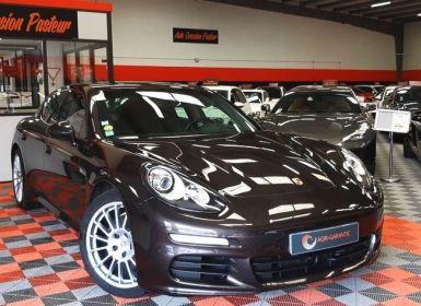 Vente Porsche Panamera (970) DIESEL 250CH Occasion