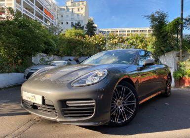 Porsche Panamera (970) GTS