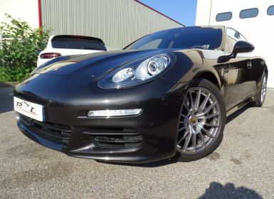 Achat Porsche Panamera D 3.0D 300PS Tipt S/ Full Options Véhicule Français  Occasion
