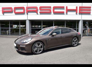 Acheter Porsche Panamera Diesel Occasion