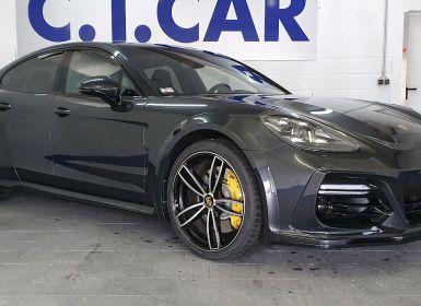 Achat Porsche Panamera GRAND GT TECHART Occasion