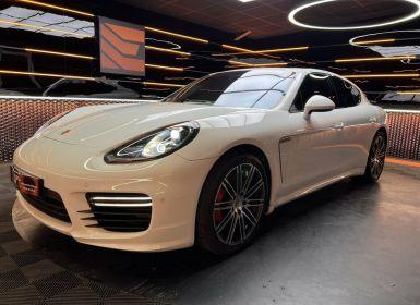 Vente Porsche Panamera GTS 440 CH Occasion