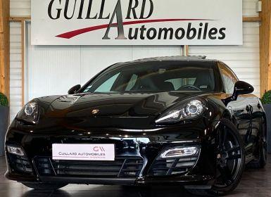 Vente Porsche Panamera GTS 4.8 V8 430ch PDK Occasion