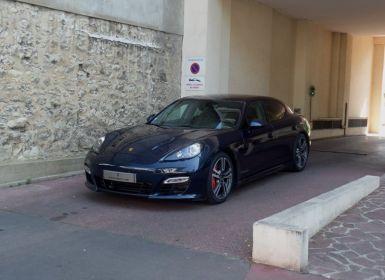 Voiture Porsche Panamera GTS 4.8 V8 PDK Occasion