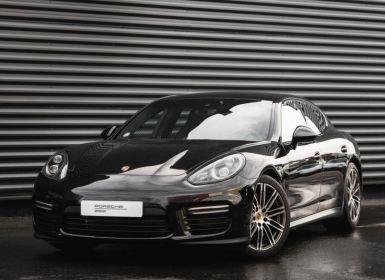 Vente Porsche Panamera GTS GTS Occasion