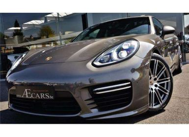 Vente Porsche Panamera GTS - PDK - CARBON PACK - FULL OPTION Occasion