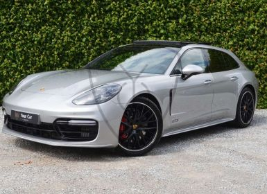 Porsche Panamera GTS SPORT TURISMO / MEGA FULL / NP 170730 EURO Neuf