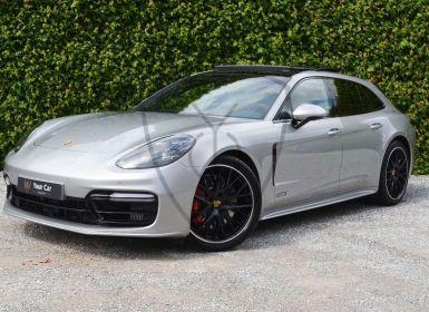 Achat Porsche Panamera GTS SPORT TURISMO / MEGA FULL / NP 170730 EURO Neuf