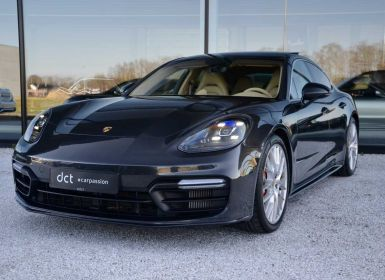 Vente Porsche Panamera Hybride SPORT DESIGN PACK Pano 21'Alu Occasion