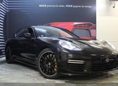 Vente Porsche Panamera I (970) Turbo S Executive Occasion