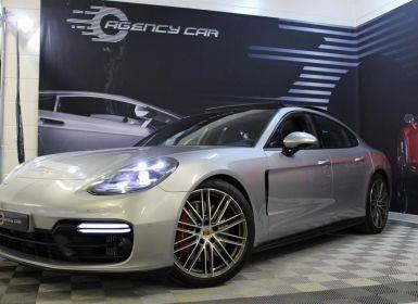 Achat Porsche Panamera II 4.0 V8 GTS 460 1780€/mois Occasion