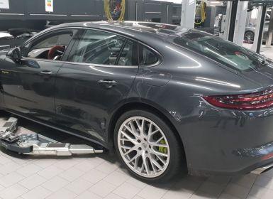 Achat Porsche Panamera II 4E-HYBRID Leasing