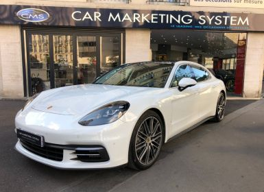 Porsche Panamera II 4S EXECUTIVE Leasing