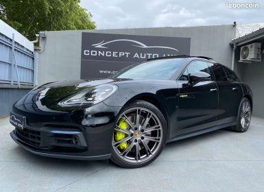 Achat Porsche Panamera ii sport turismo 4 e-hybrid 462 ch etat neuf 1 main Occasion