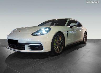 Vente Porsche Panamera II SPORT TURISMO 4 E-HYBRID 462 CH FULL OPTIONS 1 main TVA ETAT NEUF Occasion
