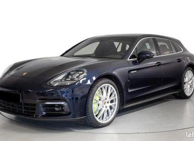 Achat Porsche Panamera ii sport turismo 4 e-hybrid 462 ch full options etat neuf tva recup Occasion