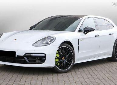 Achat Porsche Panamera ii sport turismo 4 e-hybrid 462 ch full options pack sport design échappement sport Occasion