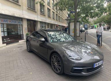 Vente Porsche Panamera panamera 4 Occasion
