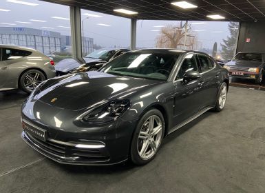 Porsche Panamera Panamera 4 II PDK