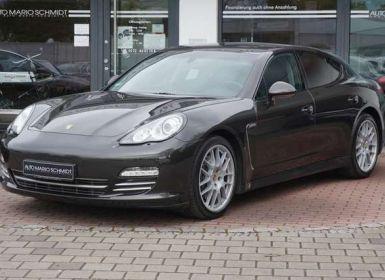Vente Porsche Panamera Porsche Panamera I (970) 4 PDK Platinum Ed. *4x4-Toit pano-Xenon-Pack Sport-Bose* Livrée et garantie 12 mois Occasion