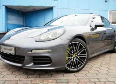 Vente Porsche Panamera Porsche Panamera I (970) S E-Hybrid T.PANO Garantie 12 mois * Livrée Occasion