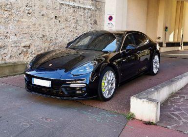 Porsche Panamera PORSCHE PANAMERA II 4E-HYBRID 19CV Occasion