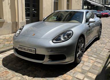Porsche Panamera PORSCHE PANAMERA V6 3.0 416 S HYBRID