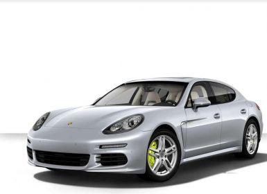 Vente Porsche Panamera S E-Hybrid Lane Assist Sport Design Bose Privacy Occasion