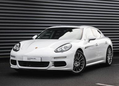 Porsche Panamera S e-Hybrid S e-Hybrid Occasion