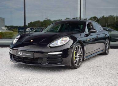 Vente Porsche Panamera S E-HYBRID Sunroof Heated Steer BOSE Leather LED Occasion