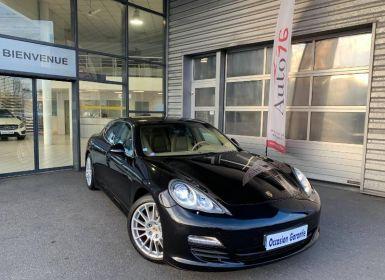 Voiture Porsche Panamera S Hybrid Occasion