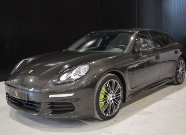 Acheter Porsche Panamera S V6 3.0 416 ch Hybride 56.000 km !! 1 MAIN !! Occasion