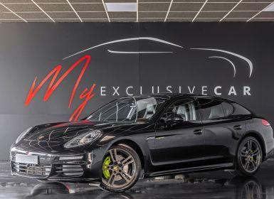 Porsche Panamera S V6 3.0 E-Hybrid 416 Ch - Toit Ouvrant, Suspension Pneumatique, Caméra 360, Feux LED Avec PDLS+, ... - Révisée 04/2021 - Garantie 12 Mois