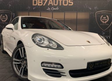 Porsche Panamera S V8 4.8 400 PDK Occasion