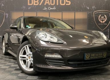 Achat Porsche Panamera S V8 4.8 400 PDK Occasion