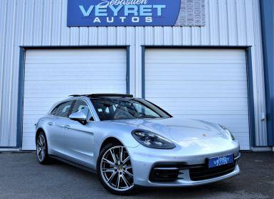 Vente Porsche Panamera Sport Turismo 2.9 4S 440cv Occasion