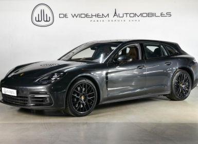 Achat Porsche Panamera SPORT TURISMO 4 E HYBRID Occasion