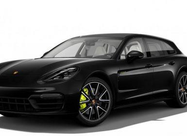 Porsche Panamera Sport Turismo 4 E-Hybrid 2018