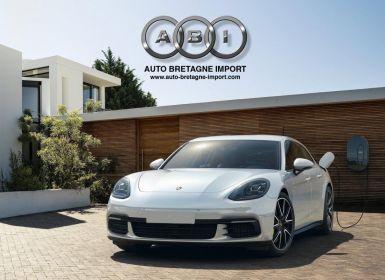 Voiture Porsche Panamera Sport Turismo 4 E-Hybrid 2018 Occasion