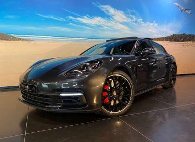 Porsche Panamera Sport Turismo 4 E-Hybrid Leder - Panodak - ACC - DAB - BT Occasion