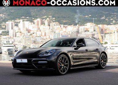 Achat Porsche Panamera Sport Turismo 4.0 V8 550ch Turbo Occasion